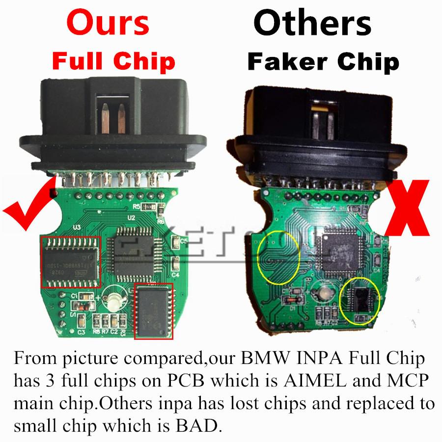 ftdi chip for bmw inpa