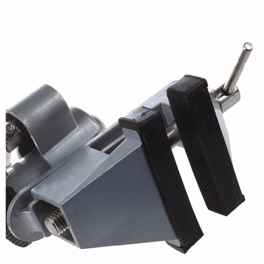 IMC forró Mini Clamp-On Bench ékszerészek hobbi kézműves Vice - Szerszámgépek és tartozékok - Fénykép 5