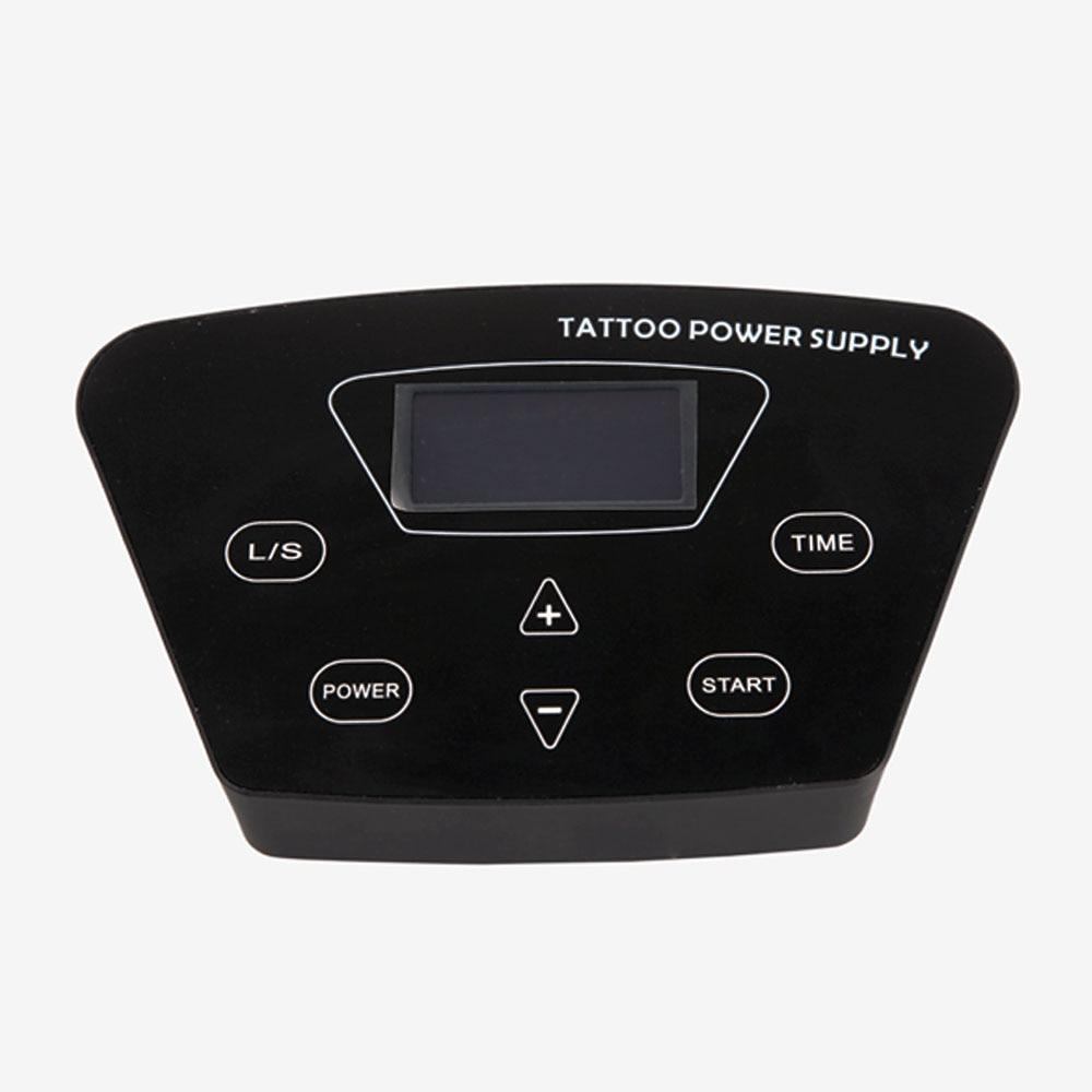 Biomaser Professional P300 Tattoo Power Supply Digital LCD Display Tattoo Power Supply Machines High Quality tattoo suplies