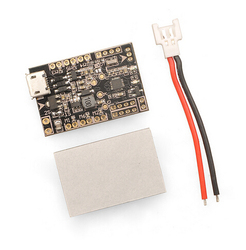 SP RACING F3 EVO V2.0 Brush Flight Control Board For Tiny 90mm 120mm 125mm FPV Micro Quadcopters Better than Scisky 32bits