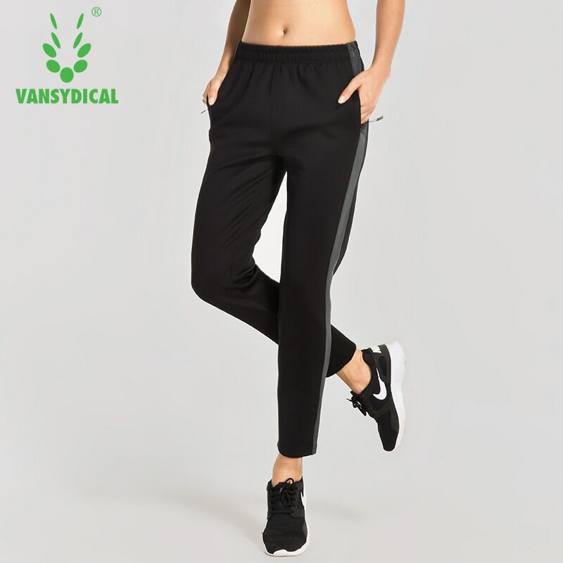 2018 Women Running Pants Tight Sport Pants Breathable Hiking Cycing Fitness jogging Sports Trousers