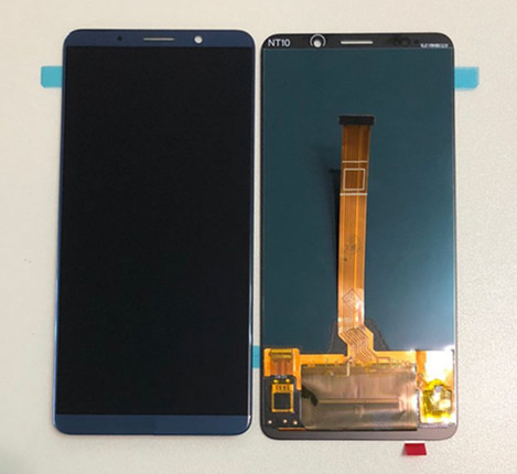 Axisinternational Pour 6.0 Huawei Compagnon 10 Pro LCD écran affichage + tactile digitizer Pour Huawei Compagnon 10 Pro affichage remplacement outil