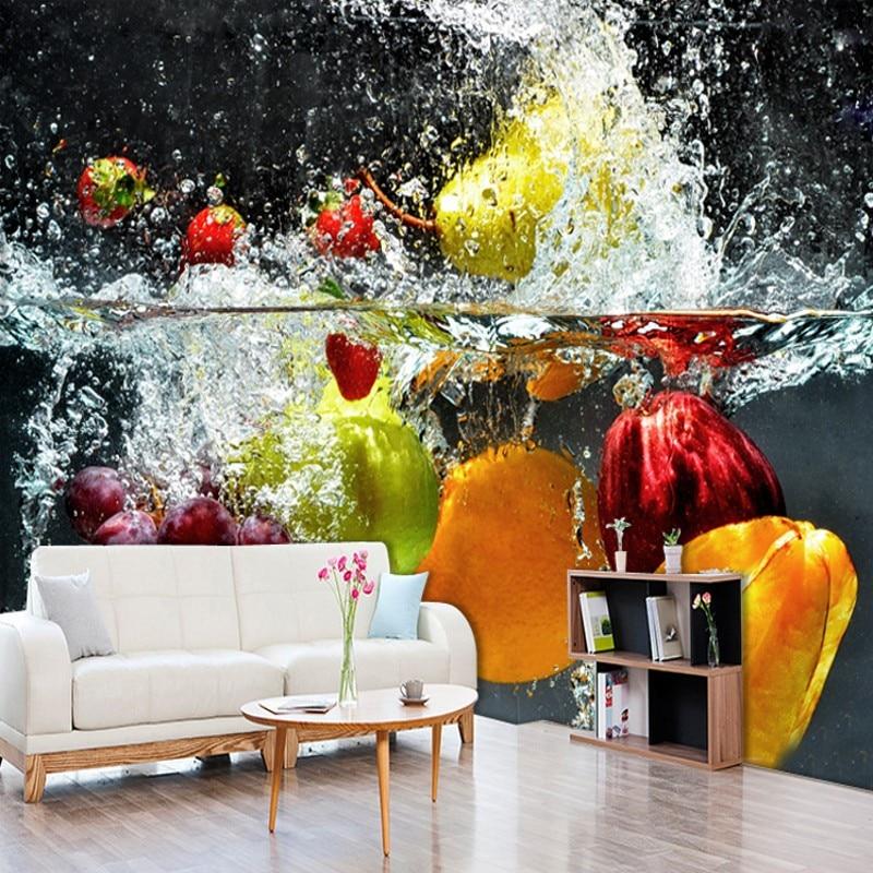 Restaurant Kitchen Wallpaper popular vegetable wallpaper-buy cheap vegetable wallpaper lots
