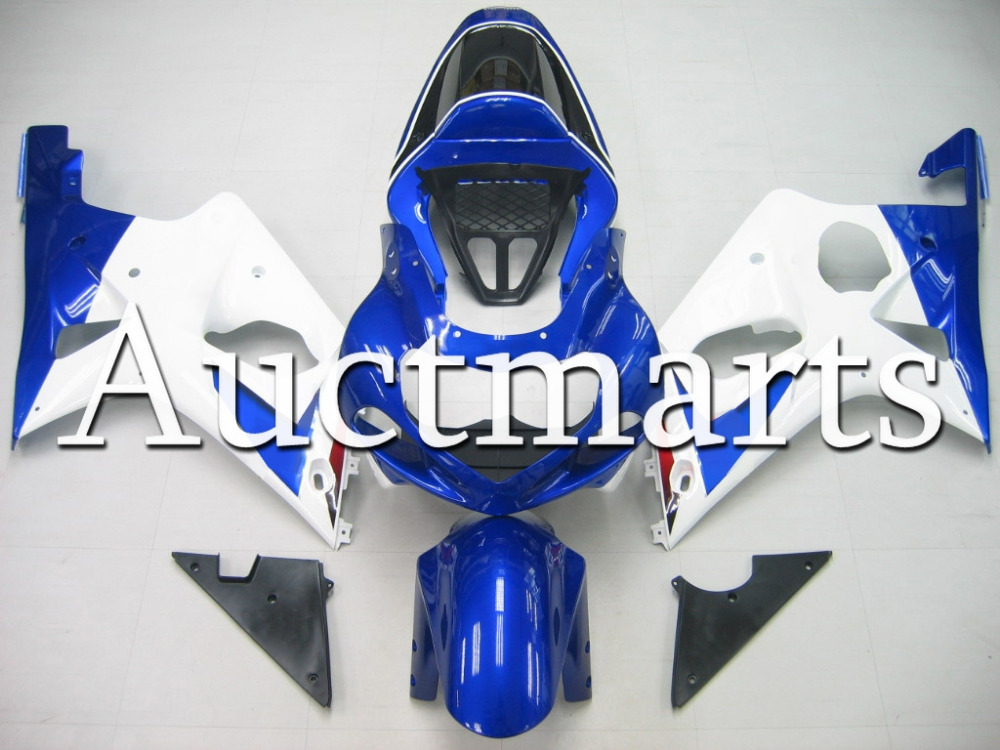For Suzuki GSX-R 1000 2000 2001 2002 ABS Plastic motorcycle Fairing Kit Bodywork GSXR1000 00 01 02 GSXR 1000 GSX 1000R K2 CB21