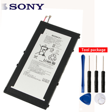 Original High Capacity LIS1569ERPC Tablet Phone Battery For SONY Xperia Z3 4500mAh