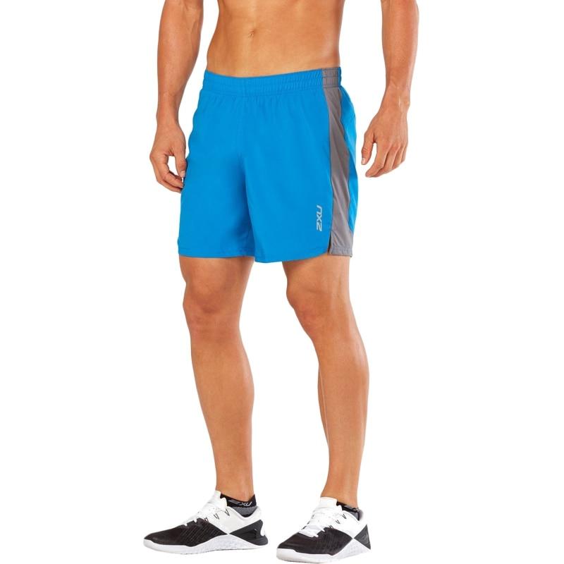 Мужские длинные шорты 7in X-Vent для бега недорго, оригинальная цена