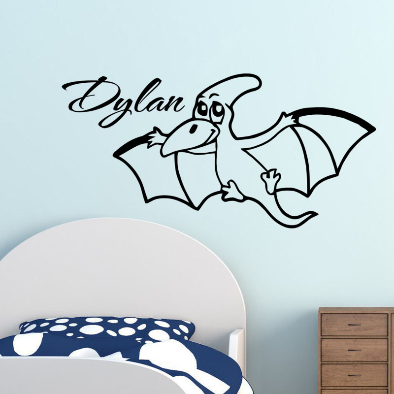 Compare Prices On Dinosaurs Names Online ShoppingBuy Low Price - Custom vinyl wall decals dinosaur
