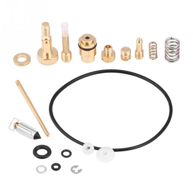 Us 1011 27 Offcarburetor Rebuild Kit For Yamaha Yfm 250 Bear Tracker 1999 2004 Motorcycle Carb Repair Tools In Carburetor From Automobiles
