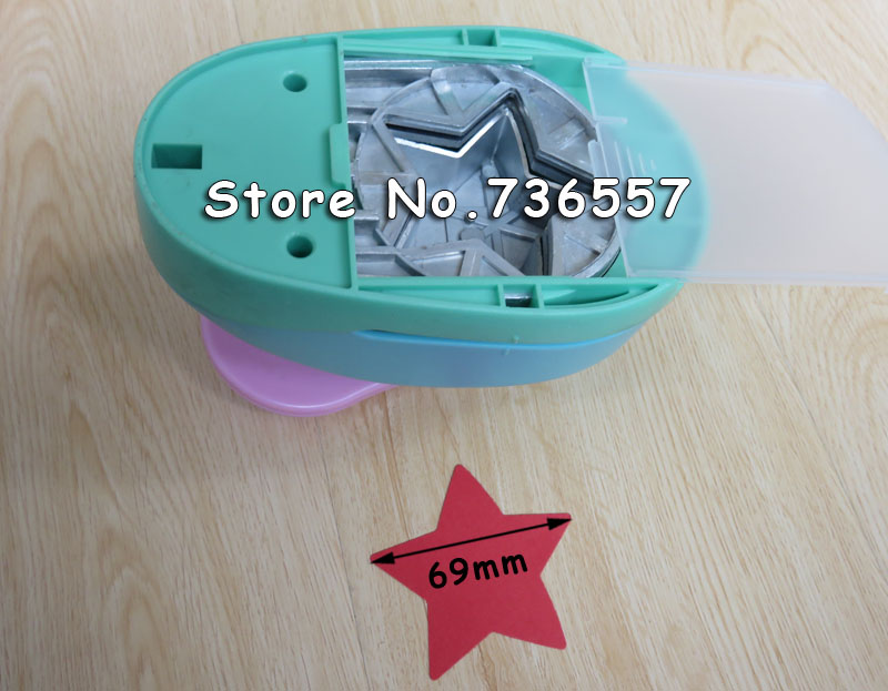 Free Shipping extra extra large star hole puncher hole punchers with shapes 7cm(2.75'') printing size 2016 extra large 3d printer with 400x400x470mm building envelope