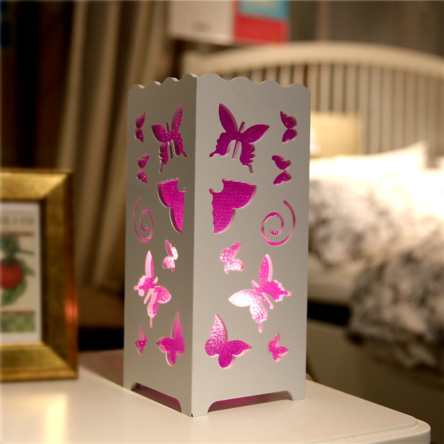 New Fragrance Lamp Male Send Birthday Gift Girlfriend