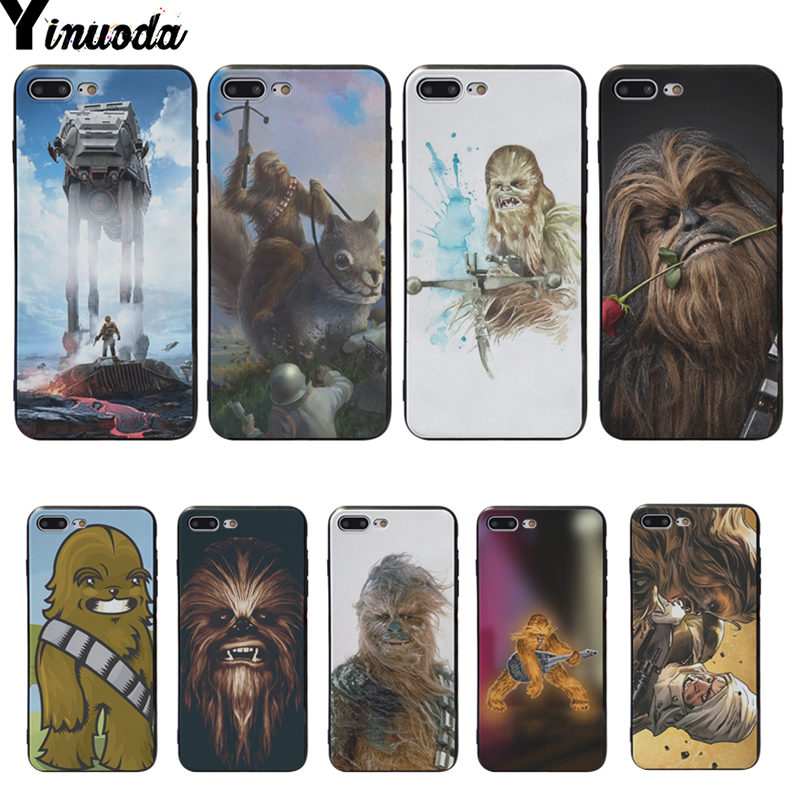 designer fashion a8f07 c933e Buy chewbacca iphone case and get free shipping on AliExpress.com
