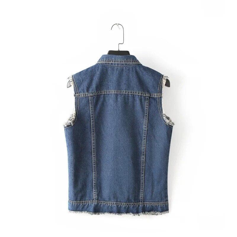 2 vest