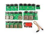 2014 New V1 3 Super UPA USB Programmer With Full Adaptors Usp Upa Usb Serial Programmer