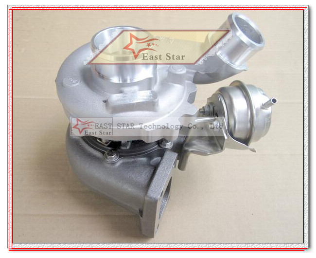 GT2256V 721204 721204-5001S 721204-0001 90529201007104 Turbo Turbocharger For Volkswagen VW LT II LT2 2002-06 AUH 2.8L TDI 158HP