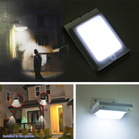2pcs Or 5 Pcs Instantaneous Safe And Reliable Energy Saving Waterproof Outdoor LED Solar Powered Spotlight