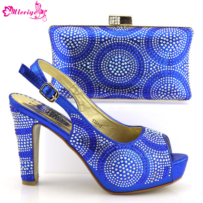 New Arrival Designer Shoes Women Luxury 2018 Shoes and Matching Bag for Nigeria Party Nigerian Women Wedding Shoes and Bag Sets kimberly meter van sex lies and designer shoes
