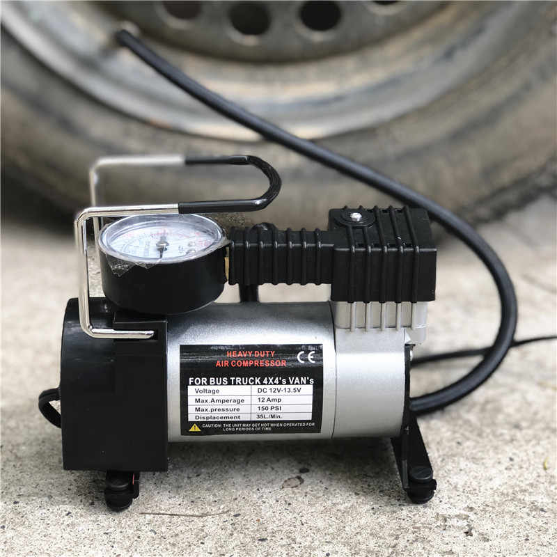 Detail Feedback Questions About Heavy Duty Portable Air Compressor