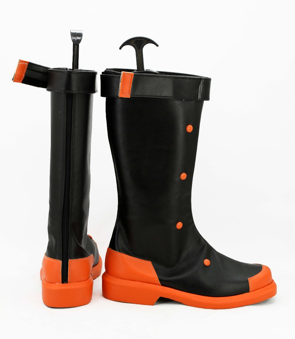Boku no Hero Academia/My Hero Academia Katsuki Bakugou Cosplay Shoes Anime boots Custom-made