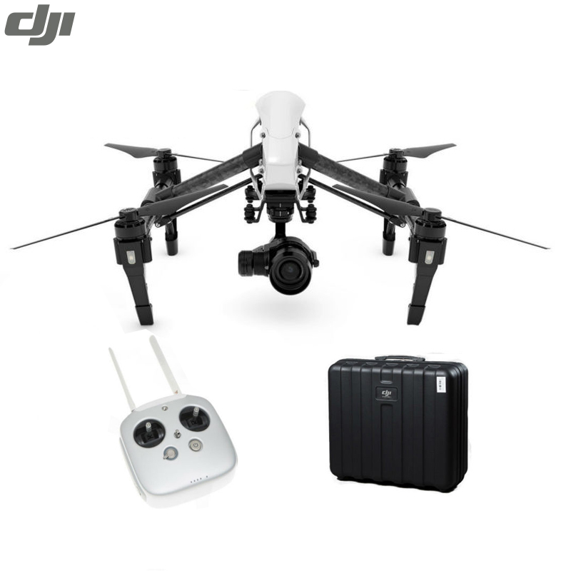 2016 DJI Inspire 1 PRO 3 Axis Gimbal drones with Zemuse X5 4K Camera and Quadcopter with camera hd