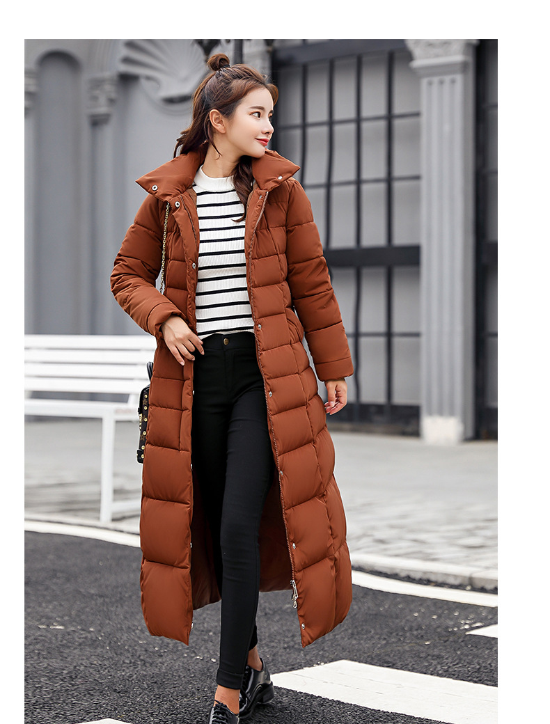 down coat winter belt (18)