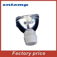 100% Original Bare Projetor lamp SP.8JA01GC01 P VIP 230/0. 8 E20.8 Osram para EW605ST EW610ST EX605ST EX610ST|p-vip 230/0.8 e20.8|projector lamp|osram p-vip 230/0.8 e20.8 -