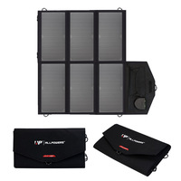 Portable Solar Panel Charger Solar Cell Charger For IPhone IPad Samsung HTC Sony 12 Car Battery