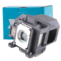 180DAYS WARRANTY Projector Lamp ELPLP57 V13H010L57 For EPSON EB 440W EB 450W EB 450Wi EB 455Wi