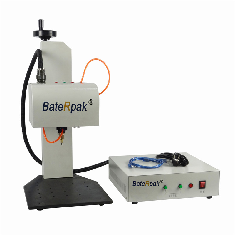 QD01 BateRpak pneumatic marking machine,aluminum coding machine,label printer,metal parts engraving machine,110/220V yl 360 semi automatic manual marking machine aluminum labeling coding machine equipment parameter label printer