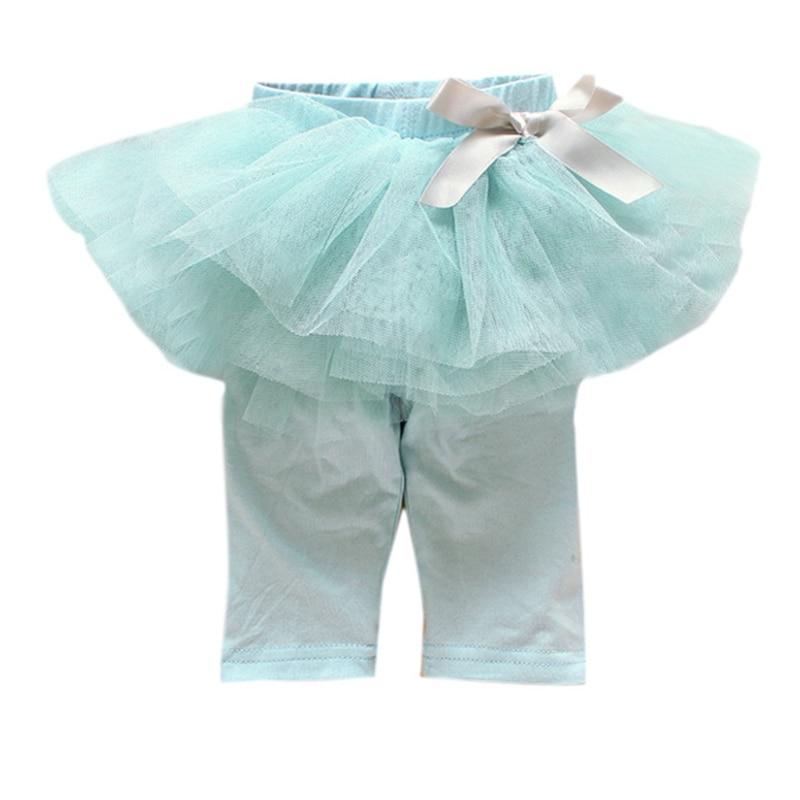 0-3Y-New-Fashion-Baby-Girl-Kids-Culottes-Leggings-Gauze-Pants-Party-Skirts-Bow-Tutu-Skirts-2
