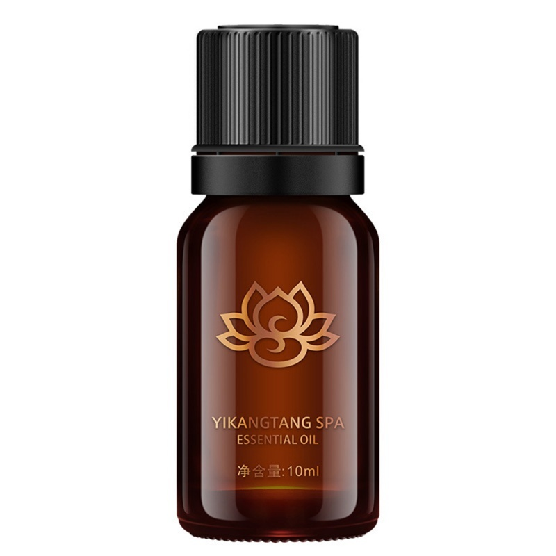 Professional Plant E ssential Oil For Aromatherapy Shrink Pores Beauty Body Lave