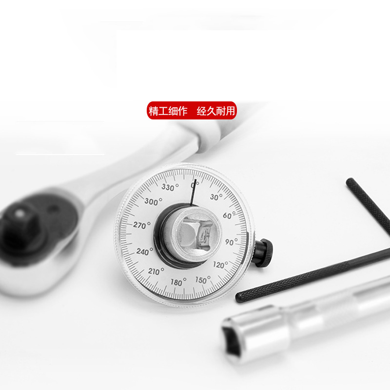Angle Torque Gauge Torque Table Torque Angle Gauge Torque Gauge Wrench Torque Gauge Rotary Angle Protractor