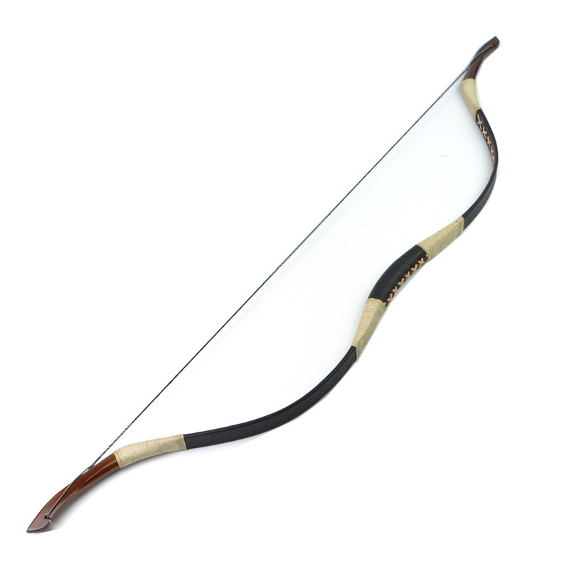 FB02N wholesale fiberglass Longbow Recurve Archery Chinese hunting bow for Outdoor Sport стоимость