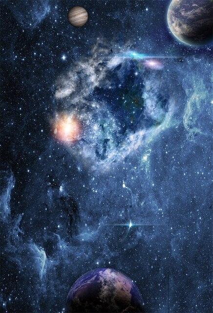 الكواكب, النجوم, galaxy, النظام الشمسي