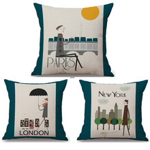 Compare Prices on London Print Bedding- Online Shopping