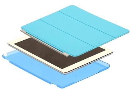 Kena kristallikaitsega seljakott + nutikas kate õunapadjale mini 4 - Tahvelarvutite tarvikud - Foto 2