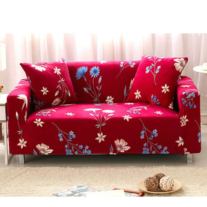 Эластичный полиэстровый чехол для дивана, растягивающийся чехол для дивана, диван в канапе