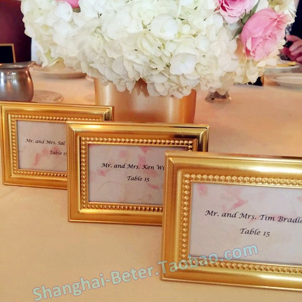 200pcs Photo Frame And Place Card Holder Bachelor Party Ideas Beter