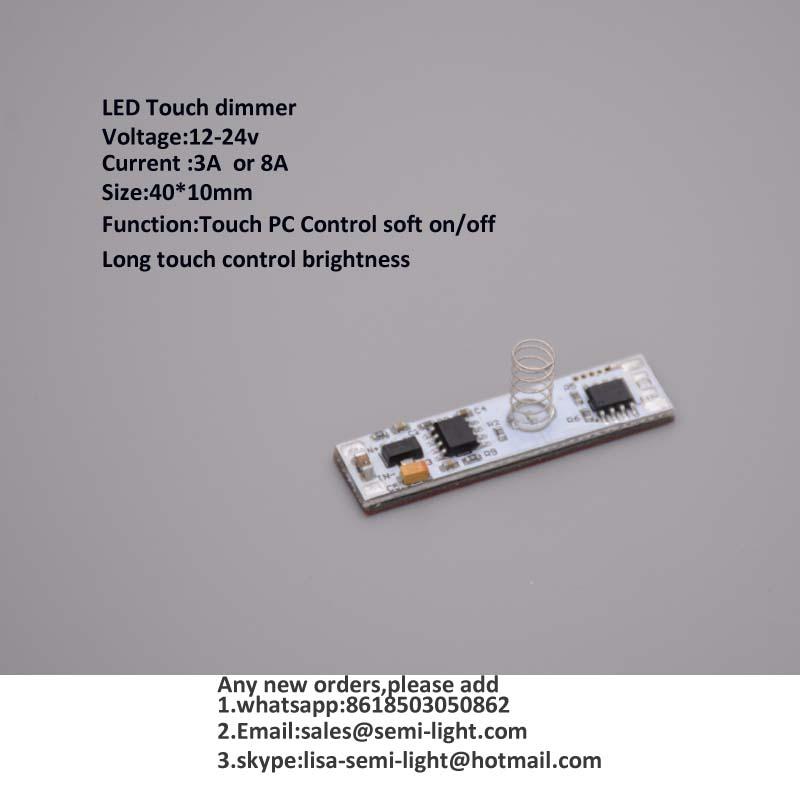 DT04 LED DIMMER