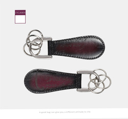 Dimy Neueste Schuh Dekorationen Echtem Rindsleder Schuhlöffel Vintage Familie Geschenke Multi-funktion Schlüssel Kette MÄNNER Schuh Hörner