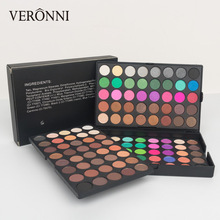 120 Colors Glitter Eyeshadow Palette 2019 new Matte Eye Shadow Palette Shimmer pigment Nude Make Up Eyeshadow Set Cosmetic 2018 new glitter eyeshadow palette shimmer pigment 120 colors matte eye make up palette of shadow nude eyeshadow set cosmetic