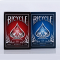 1 Deck Price Bicycle Apollo Red or Blue Edition Playing Cards Deck Limited Edition Magic Tricks Magic Toys 81286