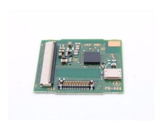 Free shipping screen board for Sony a65 only board no cover good quality 90 new