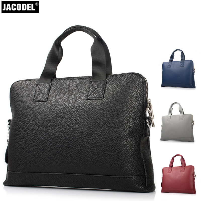Jacodel Print Women Genuine Leather Handbag Shoulder Bag for MacBook air13.3 Retina13.3 Retina12 Laptop Messenger bag for Women