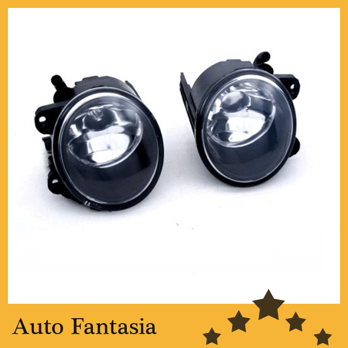 Facefit Front Fog Light (Reflector Type) - for BMW X Series X5 E53 2003 - 2006 for bmw x5 e53 head lamp angel eyes1998 to 2003 year jy