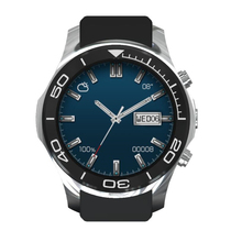 Nueva s11 bluetooth smart watch con monitor de ritmo cardíaco reloj deportivo resistente al agua podómetro para ios android smartphone pk q18s x01