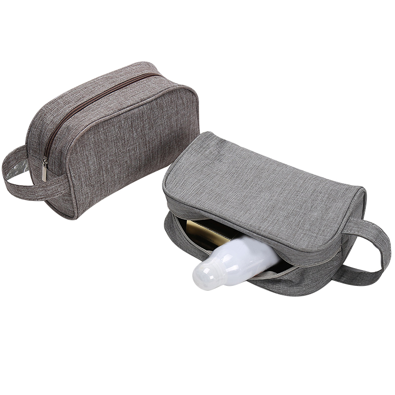 Lifting Yoke Cleansing Storage Bags Cosmetic Make up Organizer Box Pouch Sundries Towels Cream Organization Accessories Items