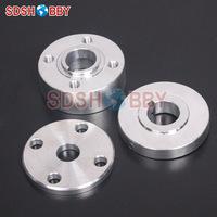 Front, Middle and Rear Propeller Hubs for EME35 Electric Starter (EME35-START)