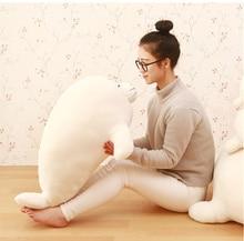 1pcs40cm/60cm/80cm/100cm Lovely Soft Seal Plush