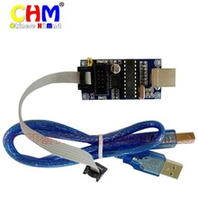 USBTiny USBtinyISP AVR ISP programmer cable for Arduino bootloader #bp1610030