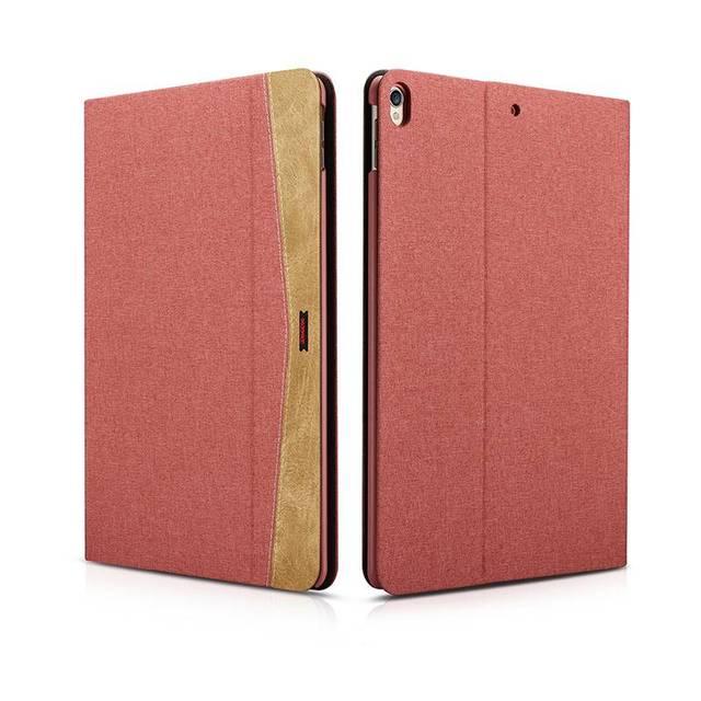 Red Ipad cases 5c649ab420ee8
